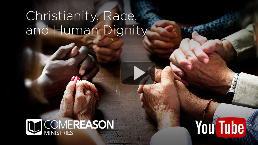 Christianity, Race, and Human Dignity