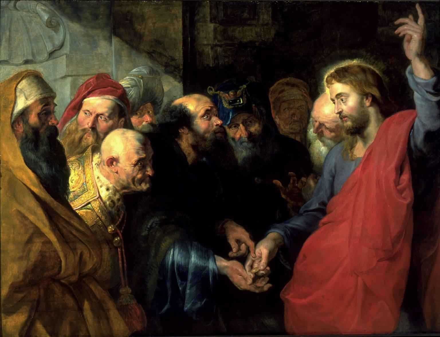 Is The Passage In Matthew 19 a Contradiction?