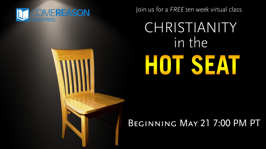 Christianity in the Hot Seat