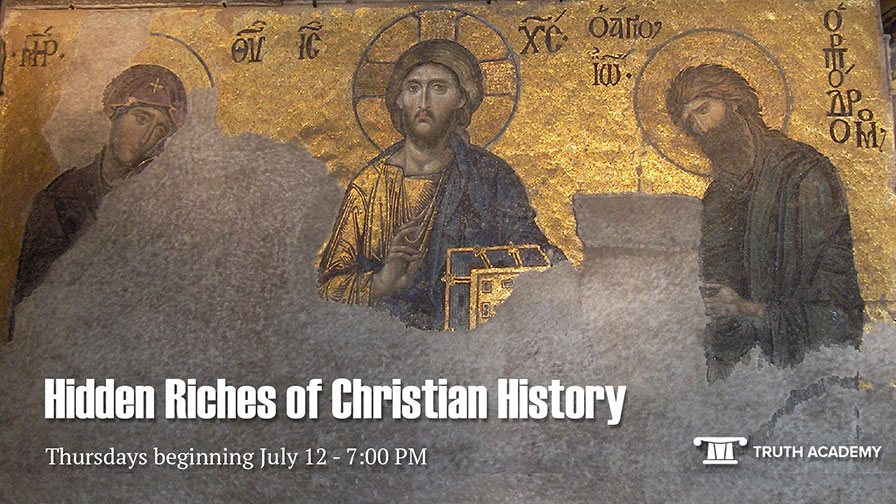 Hidden Riches of Christian History